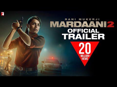 રાની મુખરજીની ફિલ્મ 'મર્દાનિ 2'  તમને હચમચાવી નાંખશે