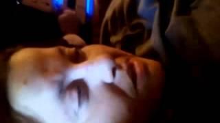 Jenny drunk part 2