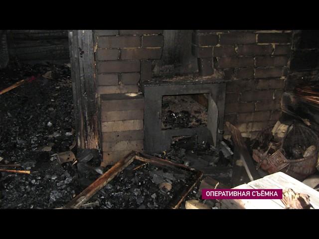 Самогонщик чуть не спалил квартиру