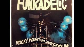 Funkadelic - Undisco Kid (Live 1976)