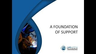 A Foundation of Support