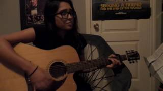 Promises by Jhene Aiko (For Jackie)