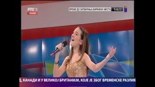 Andjela Ninkovic  Madrugadas