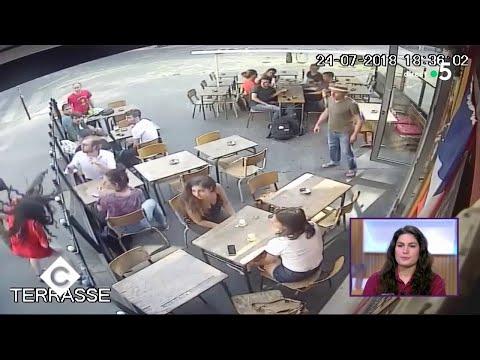 Vidéo de Marie Laguerre