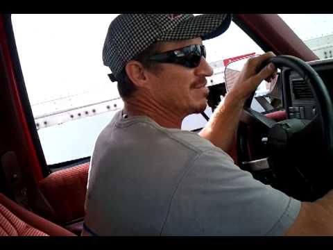 0 Driver Seat Shock