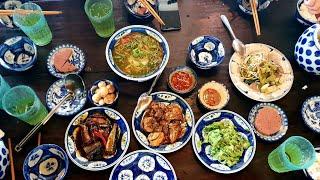 Food For Good Eps 70: Ai thèm mắm ruốc kho sả, tép rang khế thì ghé Quán cơm Nhà Ta Đà Nẵng 1 lần