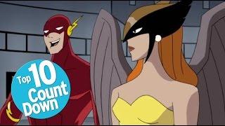 Top 10 Sexual Innuendos in Kids Animated Series
