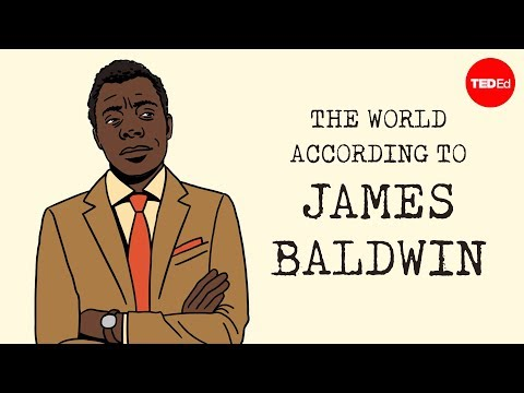 Notes of a native son: the world according to James Baldwin – Christina Greer