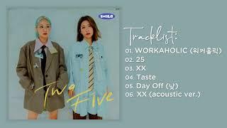 BOL4 - Two Five   Full Album