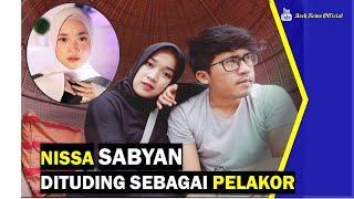 VIDEO - Nissa Sabyan Dituding Sebagai Pelakor