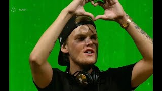 Avicii Live Tomorrowland Belgium 2015 (Full Set) (HD)