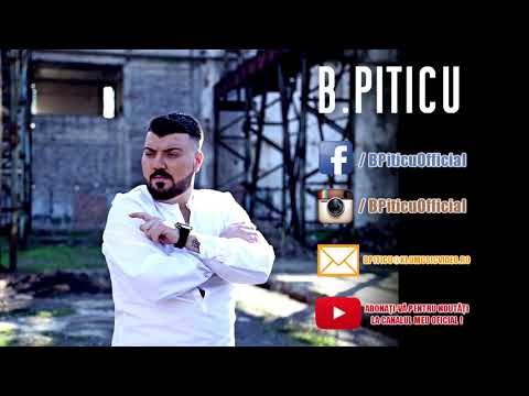 B Piticu & Oana De La Giurgiu – Fii fericit ca te am iubit Video