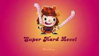 Candy Crush Soda Saga Level 1657