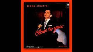 Frank Sinatra - Don't Like Goodbyes