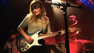 Angus and Julia Stone - Please You - Paris la Maroquinerie