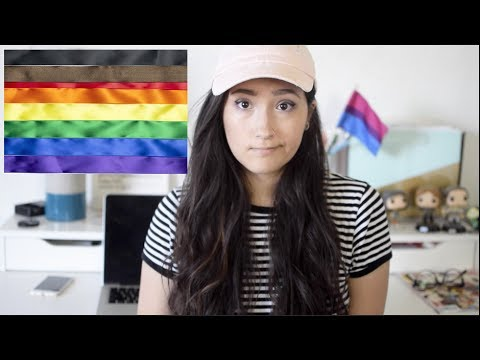 Racism in the LGBTQ Movement | #MoreColorMorePride