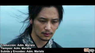 XIA (Junsu) - The Time Is You (Sub Español - Hangul - Roma) [Six Flying Dragons OST]