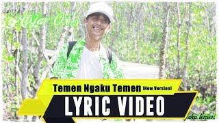 ANJAR OX'S - Temen Ngaku Temen [New Version]