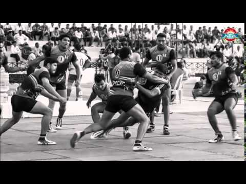 PUNE TEAM THEME SONG - PRO KABBADI - STAR SPORTS
