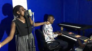 EXCLUSIVE LIVE WORSHIP WITH SANDY ASARE
