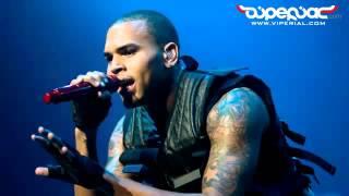Chris Brown Feat. Sean Paul - Won't Stop (Turn me Out)