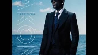 Akon We Don`t Care (HQ)
