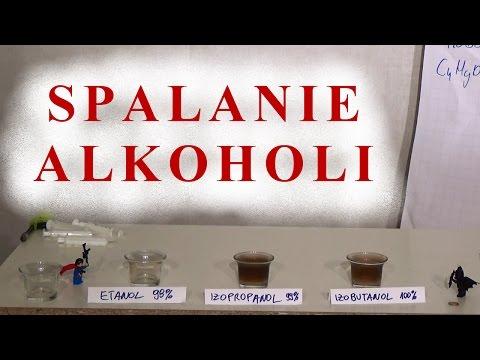 Trawa mech z alkoholizmem