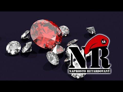 Naprosto retardovaný - Diamanty