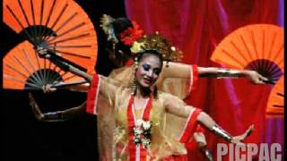 Culture of Indonesia (Theme Song : Anggun - Over Their Walls)