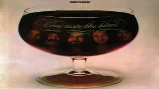 Deep Purple - Gettin' Tighter