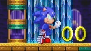 modern sonic in sonic 3 and knuckles download - Thủ thuật máy tính