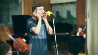 Gerard   Licht (FM4 Acoustic Session)