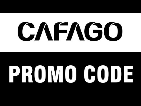 , title : 'How to save with Cafago promotion code'