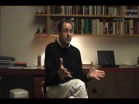 Eduardo Giannetti lança A Ilusão da Alma  - Revista Cultura