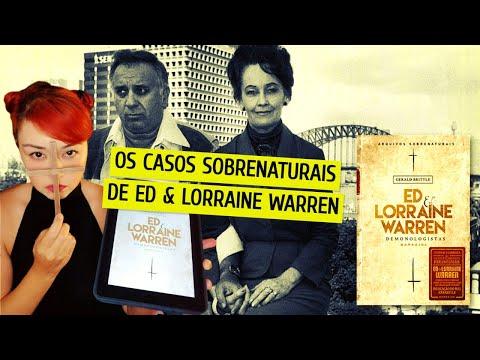 DEMONOLOGISTAS | Os casos sobrenaturais de Ed & Lorraine Warren