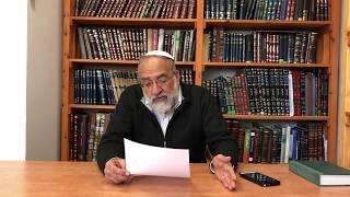 פרשת בשלח: האם דור יציאת מצרים היו קטני אמונה?