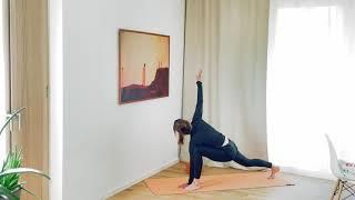 Yoga – Stress less