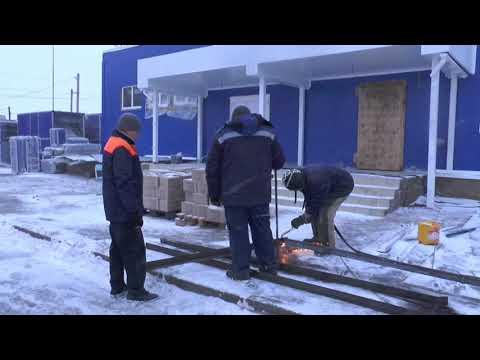 С рабочим визитом Альшеевский район посетил  депутат Государственного Собрания - Курултай РБ В.Нагорный