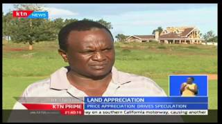KTN Prime: Development of A luxury golf resort between Kabati and Kenol Town sends rates sky high