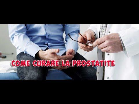 Complicazioni dopo la rimozione del prostatica benigna