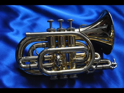 Review: Manchester Brass Pocket Trumpet – Very Nice!
