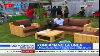 Kongamano la UNEA kuhusiana na uharibuifu wa mazingira