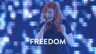 Freedom - Jesus Culture Lyrics and Chords | Worship Together