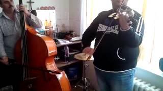 Skuška Sabrosa a Bundovci mišo cimbal zabilll