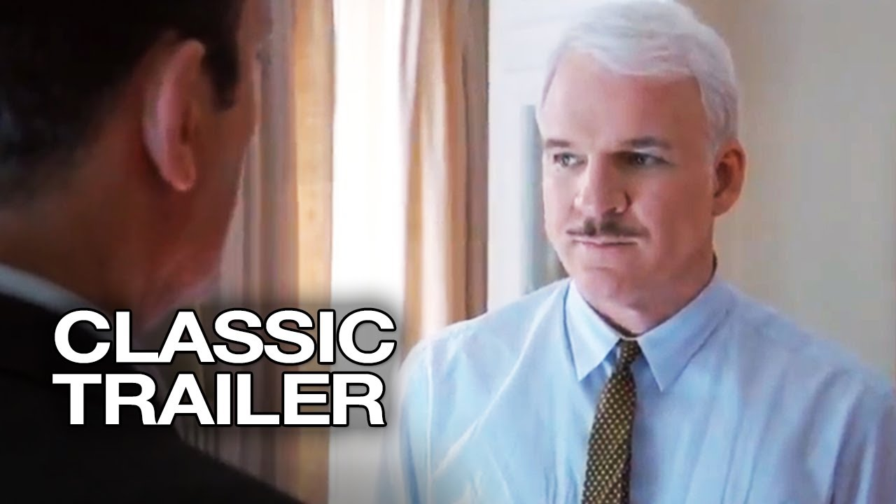 Video trailer för The Pink Panther Official Trailer #1 - Steve Martin Movie (2006) HD