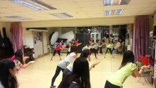 *K-pop MV Dance* 4Minute - Whatcha Doin' Today (full dance)