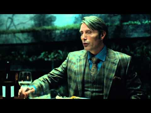Hannibal Season 2 (Promo 'A Warning')