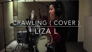 Linkin Park-Crawling Cover  - isolt