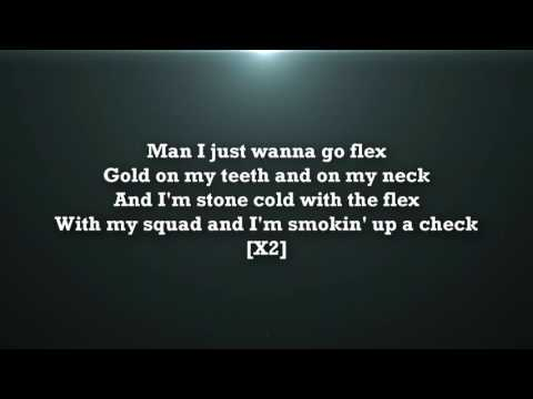 Post Malone - Go Flex  Lyrics