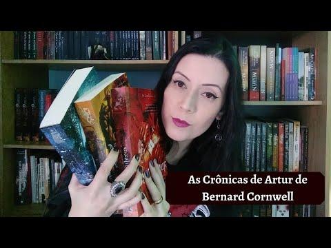 As Crônicas de Artur (Bernard Cornwell)
